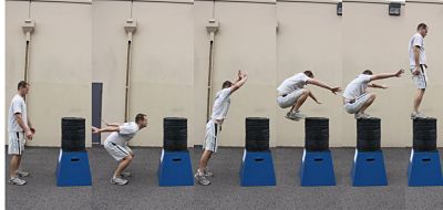 photo cred: CrossFit